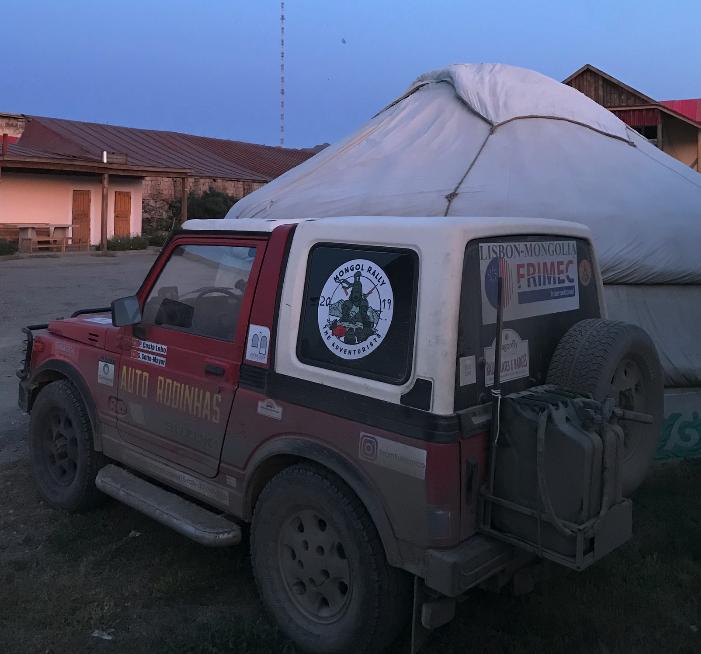 Tenda GER