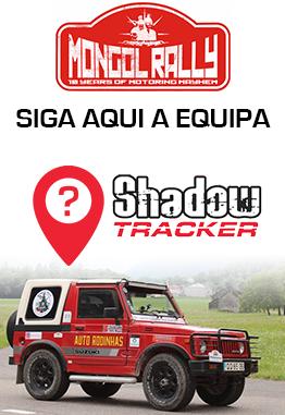 Localização GPS - Flukelorico Team
