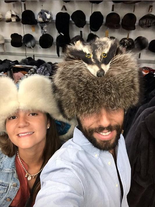 Ulan Bator Shopping